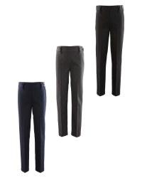 Lily & Dan Girls Trousers
