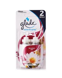 Glade Freshener Zen Refill