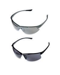 Glossy Sports Glasses