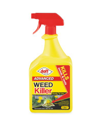 Glyphosate Weedkiller 1 Litre