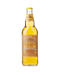 Golden Crown Ale
