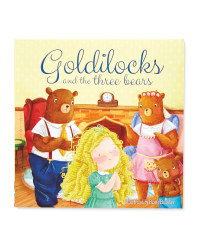 Goldilocks Book