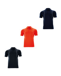 Crane Men's Golf Time Polo Shirt