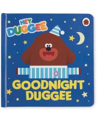 Goodnight Duggee Board Book