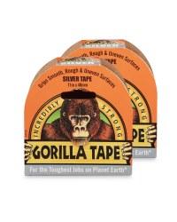 Gorilla Duct Tape 2 Pack