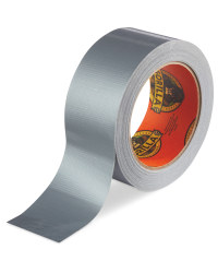 Gorilla Silver Duct Tape