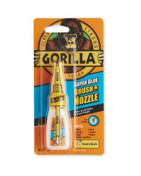 Gorilla 2 In 1 Superglue