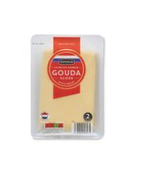 Gouda Cheese Slices
