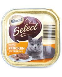 Gourmet Supreme Chicken Cat Food
