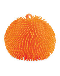 Grafix Giant Jiggly Balls Orange