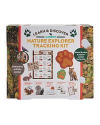 Grafix Nature Explorer Craft Kit
