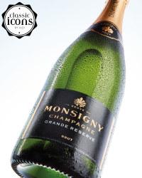 Grande Reserve Champagne
