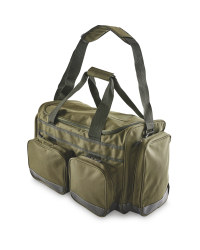 Green Fishing Holdall