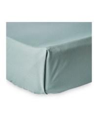 Green Double Flat Sheet