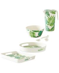 Bamboo Servewear Leaf Bundle