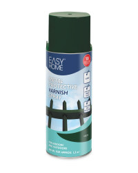 Green Metal Protection Spray Paint