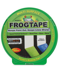 Green Multi Surface Frogtape