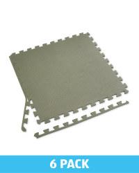 Green Multipurpose Floor Mats