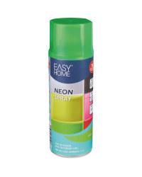 Easy Home Green Neon Spray