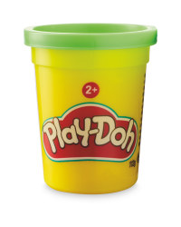 Hasbro Green Play-Doh Single Tub