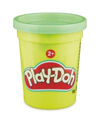 Green Play-Doh Single Tub