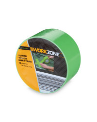 Green Supertough Duct Tape