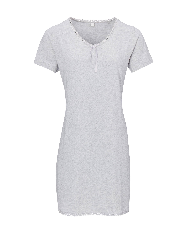 Avenue Ladies' Grey Nightdress