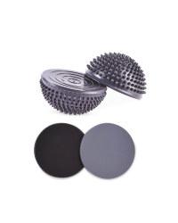 Grey Core Sliders & Balance Pods