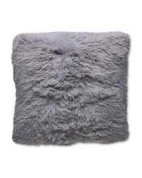 Grey Cosy Cushion