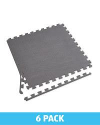 Grey Multipurpose Floor Mats