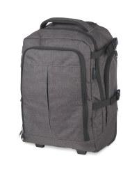 Avenue Grey Trolley Backpack
