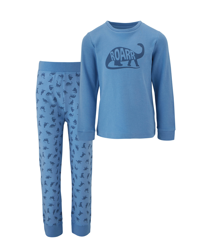 Children's Dinosaur Pyjamas