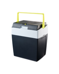 Adventuridge Grey Electric Coolbox