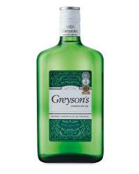 Greyson's London Dry Gin 70cl