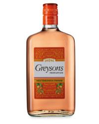 Greyson's Mediterranean Orange Gin