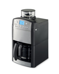 Grind and Brew Coffee Machine