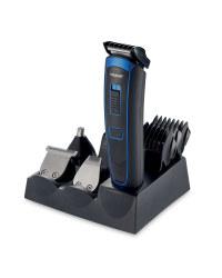 Men's Grooming Kit - Blue