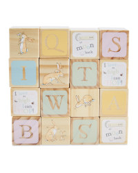 Guess How Much… Wooden Blocks