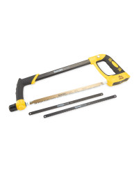 Workzone Hacksaw 3 in 1