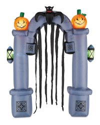 Halloween Inflatable Arch