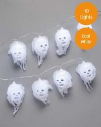 Halloween Skull  Lights