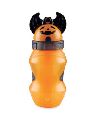 Halloween Zooey Bottles - Orange