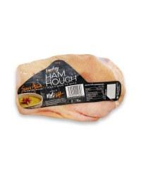 Ham Hough Smoked