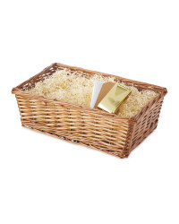Kirkton House Hamper Kit - Gold