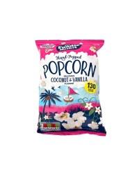 Hand Popped Popcorn Coconut
