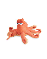 Hank Character Soft Toy