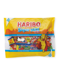 Haribo Super Mini Mix