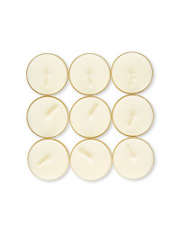 Harmony Tea Lights 9 Pack