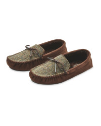 Avenue Men's Moccasins