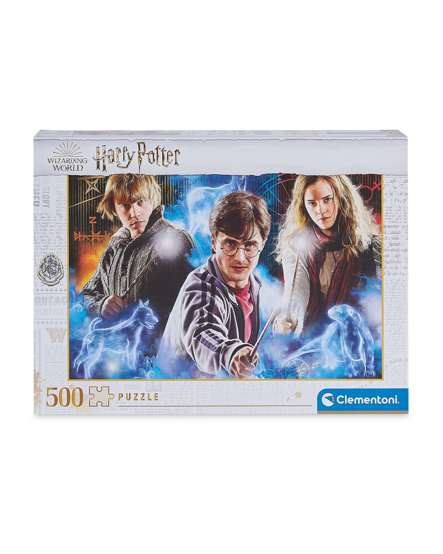 Harry Potter HeroesJigsaw